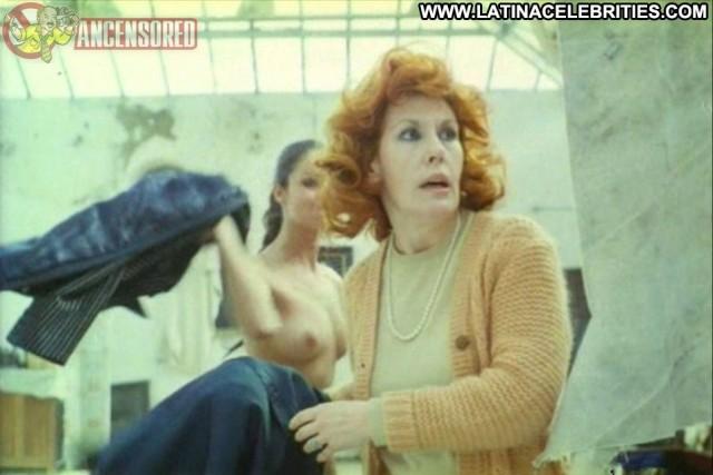 Amparo Mu Mama Turns Brunette Celebrity Latina Beautiful
