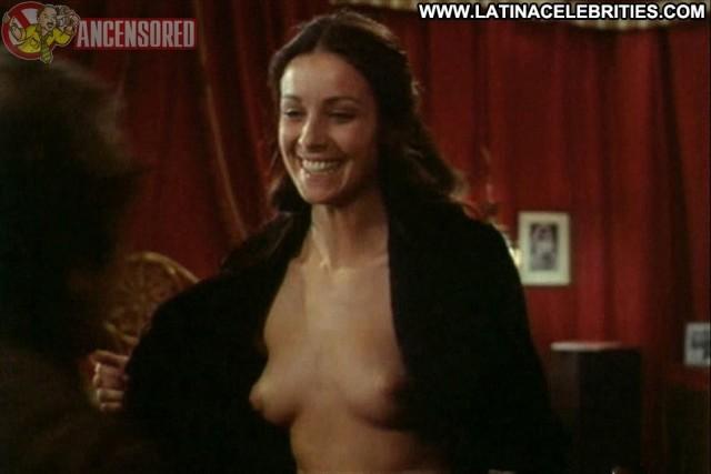 Amparo Mu Mama Turns Celebrity Latina International Small Tits
