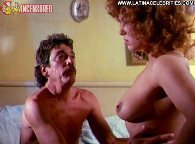 Elsa Montes La Portera Ardiente Sexy Medium Tits Latina Pretty