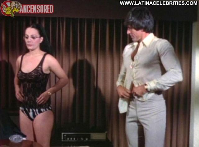 Sasha Montenegro La Pulquer Doll Gorgeous Brunette Hot Medium Tits