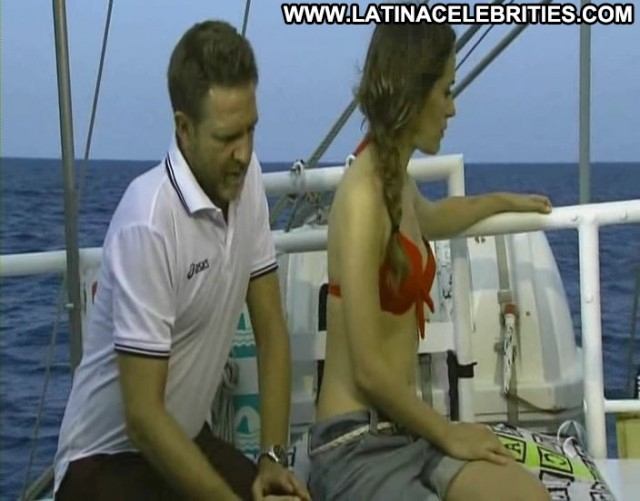 Irene Montal El Barco Small Tits Celebrity Brunette Nice Gorgeous