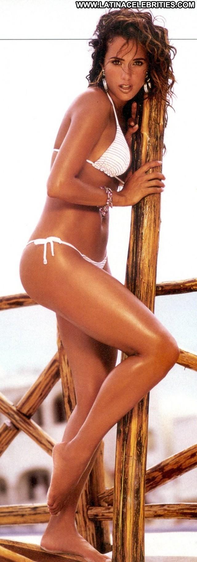 Betty Monroe Miscellaneous Gorgeous Latina Sensual Celebrity Stunning