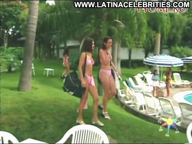 Betty Monroe Como En El Cine Latina Stunning Medium Tits Hot