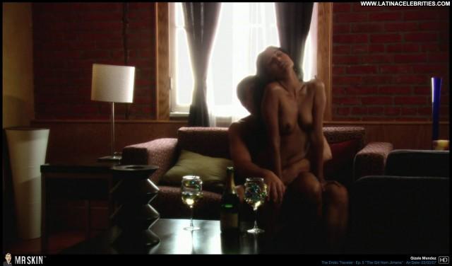 Gizele Mendez The Erotic Traveler Medium Tits Sultry Celebrity Video