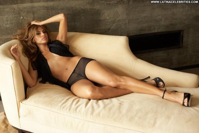 Eva Mendes Miscellaneous Nice Brunette Latina Sensual Gorgeous