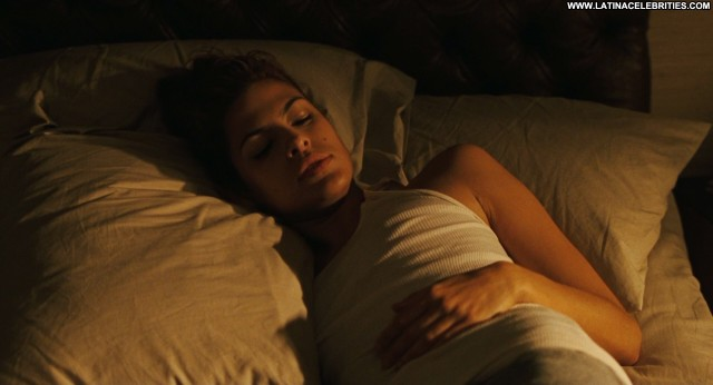 Eva Mendes We Own The Night Celebrity Brunette Sensual Pretty Sultry