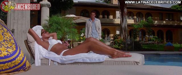 Eva Mendes Fast   Furious Brunette Medium Tits Cute Doll Latina