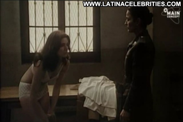 Virginia Mataix La Fuga De Segovia Nice Latina Celebrity Brunette