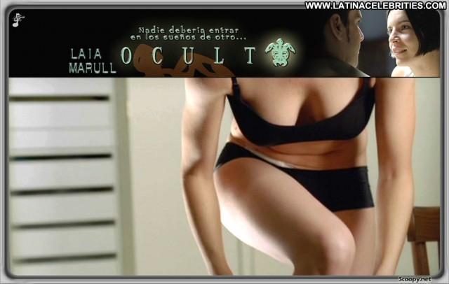 Laia Marull Oculto Gorgeous Latina Medium Tits Celebrity Brunette