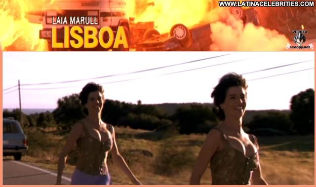 Laia Marull Lisboa Cute Latina International Brunette Celebrity