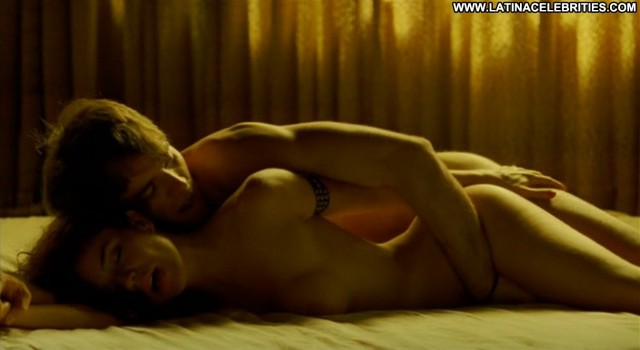 Flora Martinez Rosario Tijeras Medium Tits Sultry Beautiful Celebrity