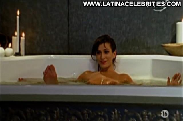 Laura Ma Dark Desires Vera Brunette Latina Celebrity Beautiful Nice