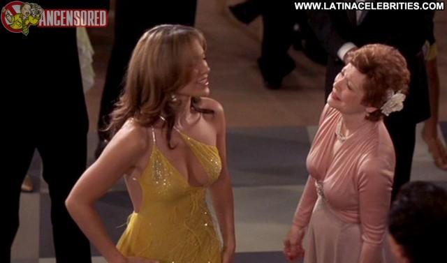 Jennifer Lopez Shall We Dance Latina Posing Hot Celebrity Singer