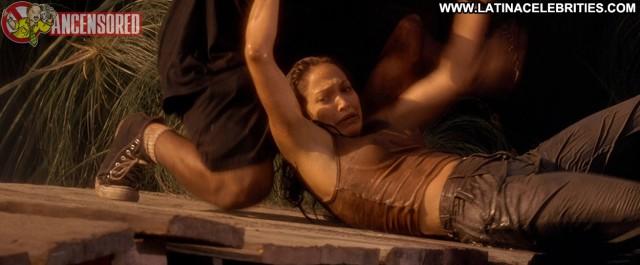 Jennifer Lopez Anaconda Celebrity Brunette Medium Tits Singer Latina