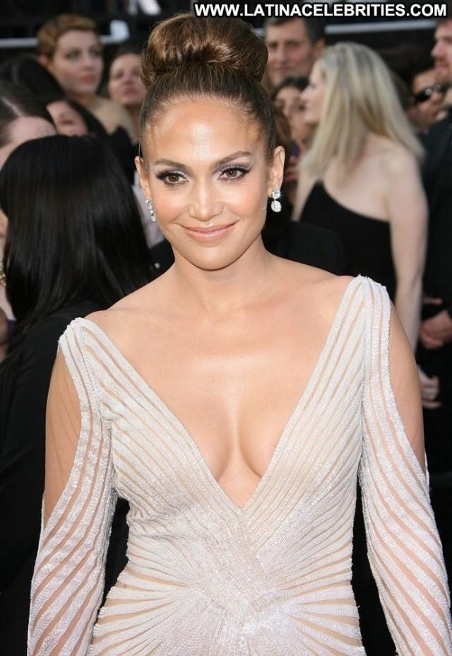 Jennifer Lopez The Academy Awards Celebrity Singer Medium Tits Sexy