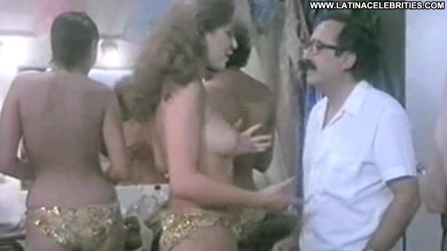 Jenny Llada La Ins Medium Tits Celebrity Sexy Brunette International