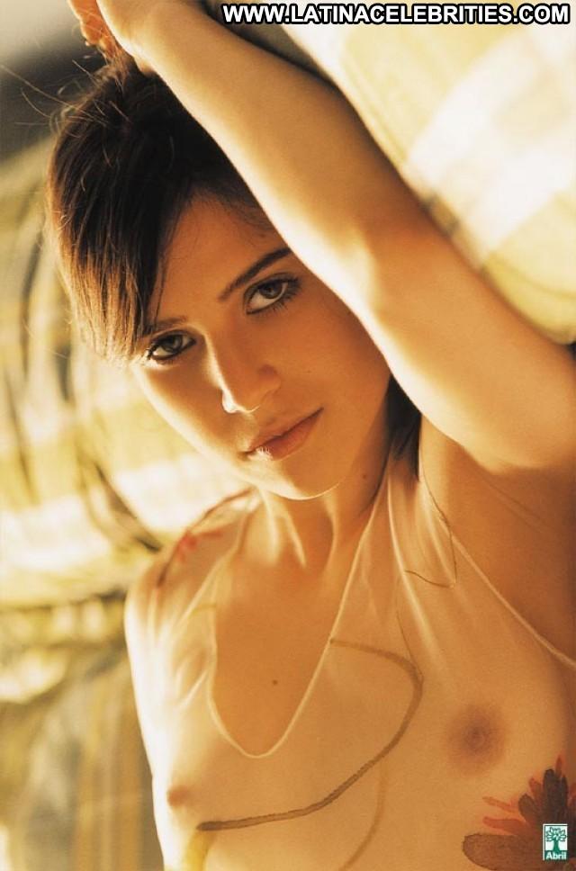 Mel Lisboa Miscellaneous Latina Posing Hot Sensual International