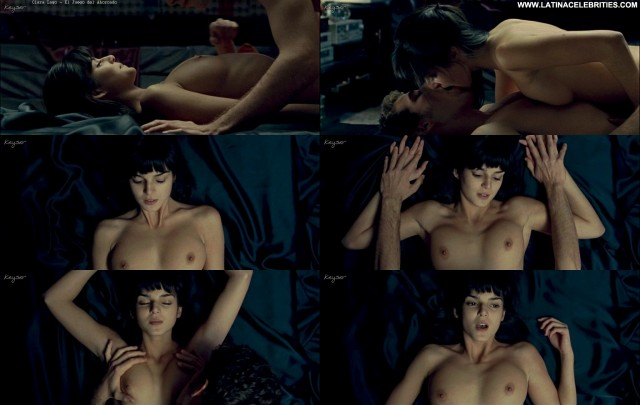 Clara Lago The Hanged Man Skinny International Latina Gorgeous