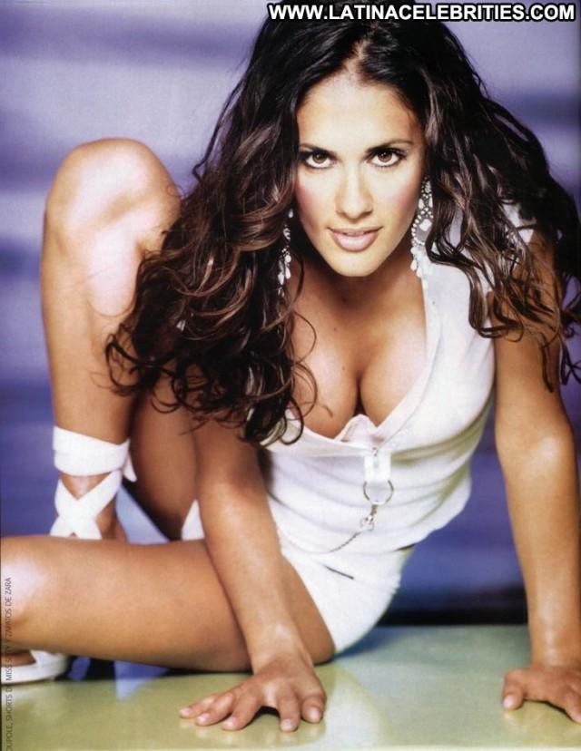 Ana La Salvia Miscellaneous Sultry International Celebrity Latina