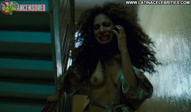 Raquel Jordan Pride And Glory Celebrity Brunette Latina Medium Tits