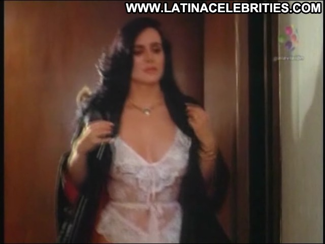 Maribel Guardia Mujer De Cabaret Brunette Medium Tits International