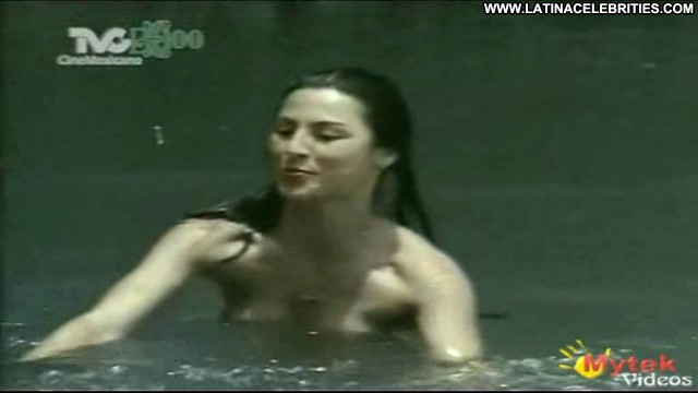 Amparo Grisales De Mujer A Mujer Beautiful Celebrity Small Tits
