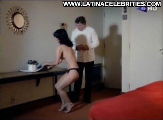 Giocanda Las Perfumadas Latina Small Tits Brunette Sexy International