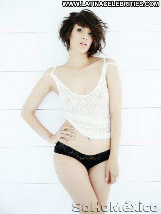 Diana Garcia Miscellaneous Small Tits Latina Celebrity Stunning