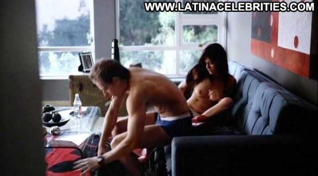 Diana Garcia Amar Latina Celebrity Brunette Skinny Sexy Small Tits