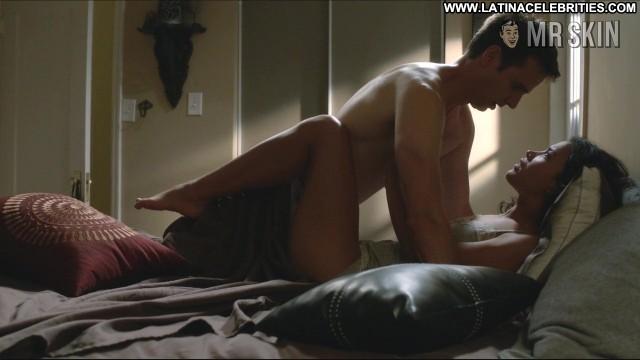 Danay Garcia Man Camp Skinny Latina Posing Hot Medium Tits Celebrity