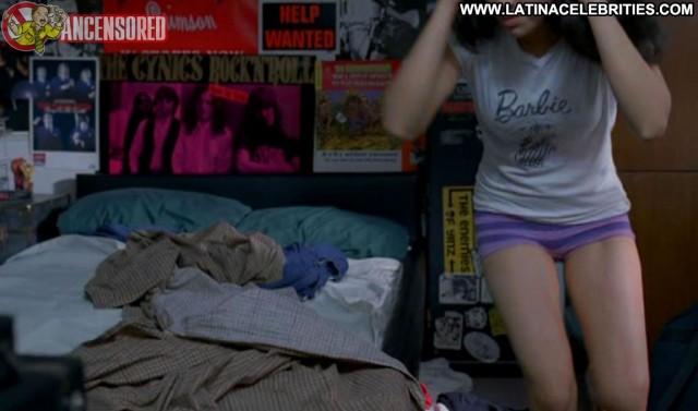 Aimee Garcia Graduation Medium Tits Latina Skinny Gorgeous Celebrity