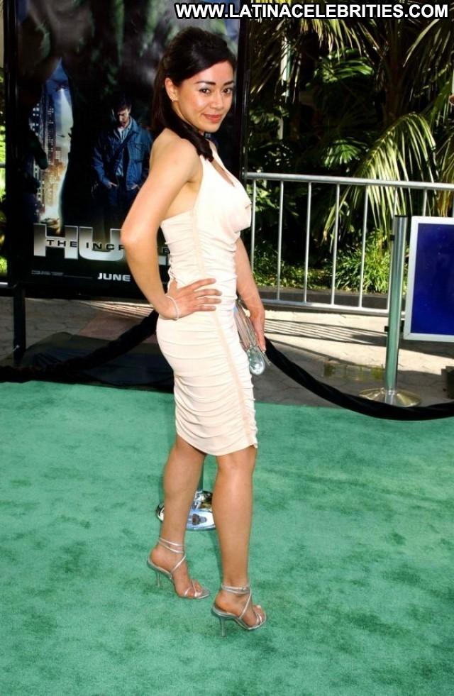 Aimee Garcia Various Source Medium Tits Latina Cute Skinny Sultry