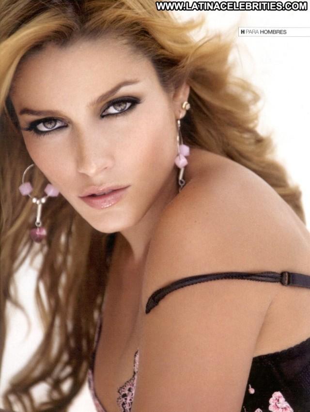 Adriana Fonseca Miscellaneous Brunette Small Tits Sensual Latina