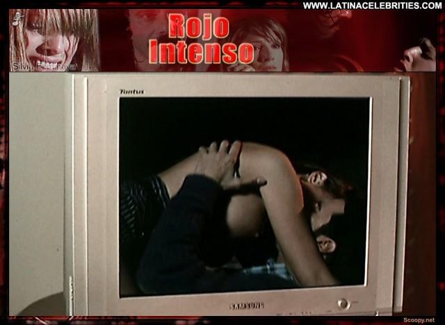Silvia Fominaya Psycho Game Celebrity Redhead Medium Tits Doll