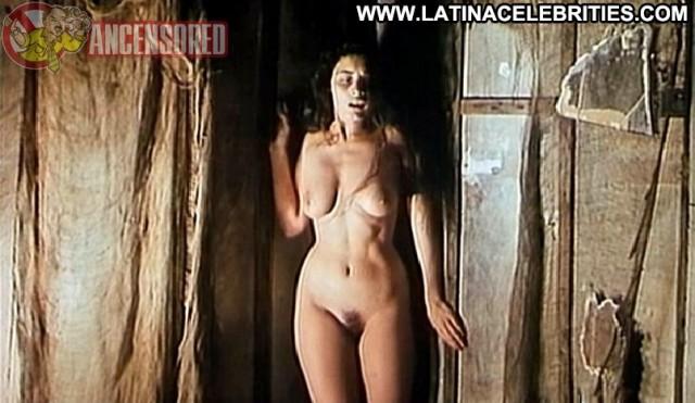 Emmanuelle Escourrou Baby Blood Latina International Nice Brunette