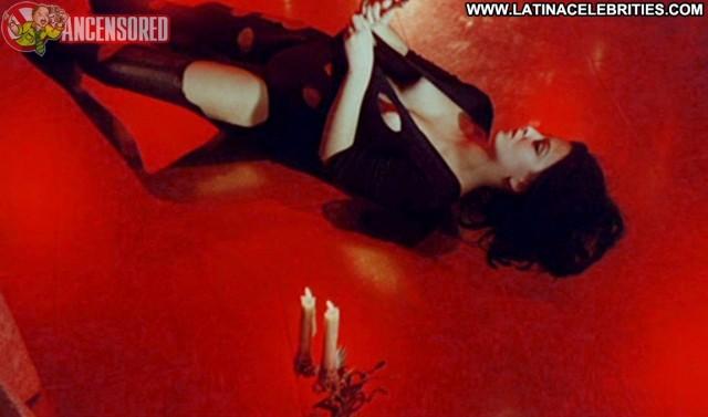 Dorit Dom Two Undercover Angels Latina International Gorgeous Posing