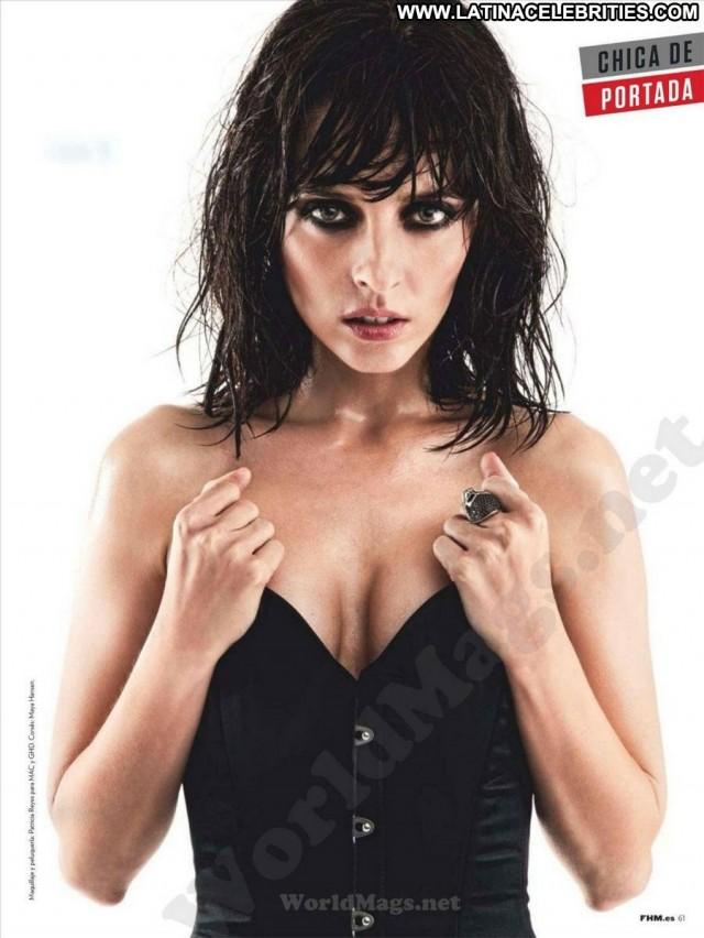 Leticia Dolera Miscellaneous Latina International Brunette Skinny