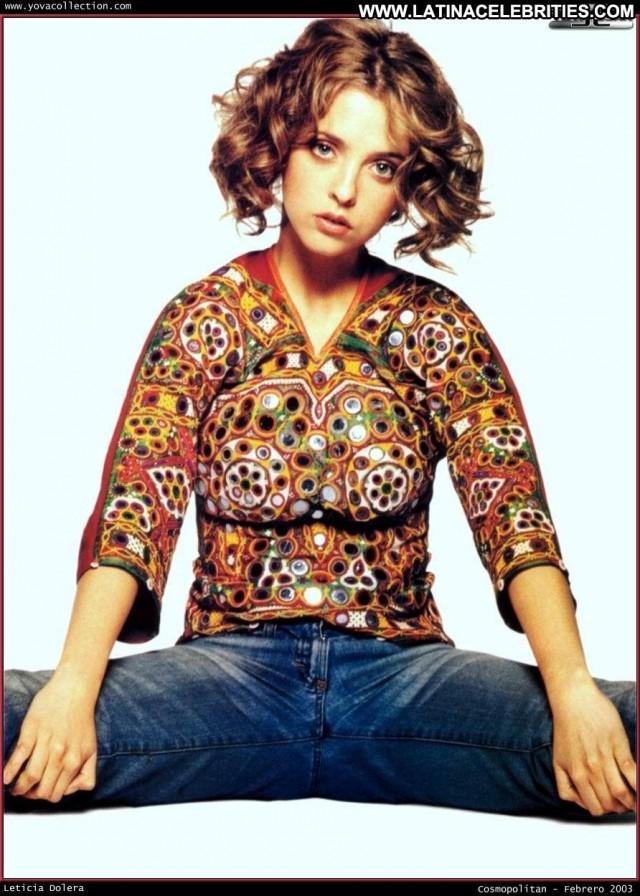 Leticia Dolera Miscellaneous Pretty International Celebrity Latina
