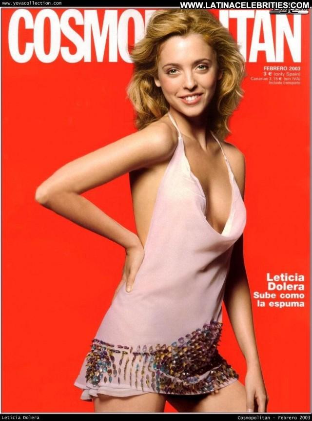 Leticia Dolera Miscellaneous Brunette Celebrity International Skinny