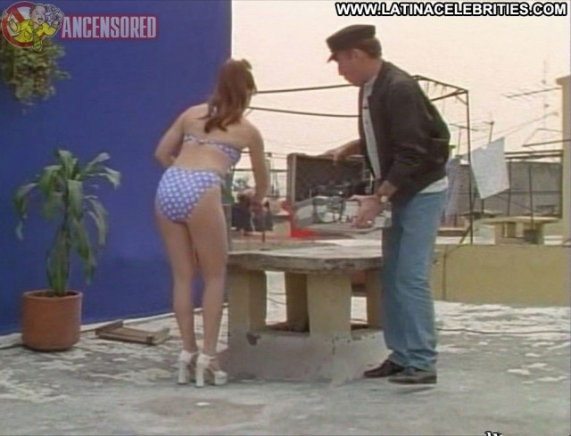 Claudia Del Valle El Fotografo Callejero Sensual Video Vixen