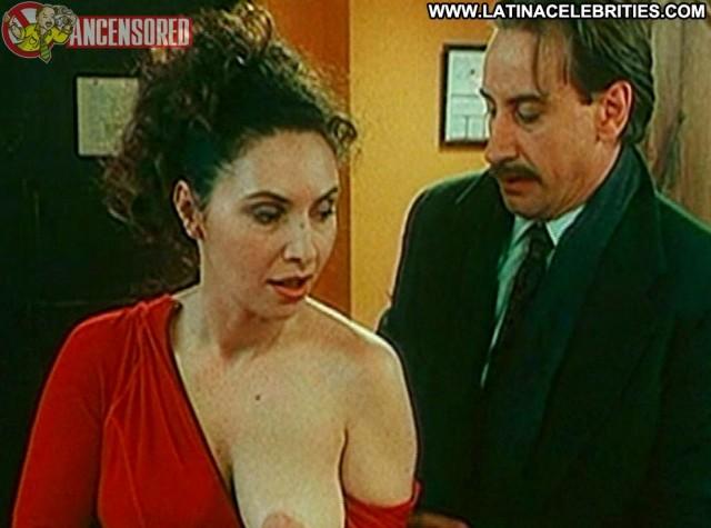 Laura Del Sol Gran Slalom Posing Hot Latina Medium Tits Celebrity