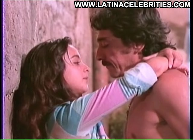 Alma Delfina Ratero Beautiful Gorgeous Celebrity Brunette Medium Tits