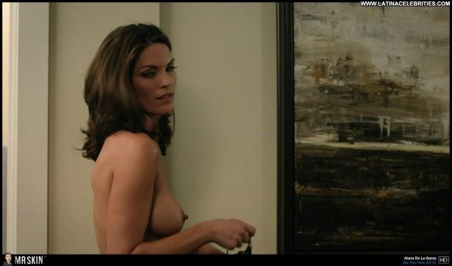 Alana De La Garza Are You Here Medium Tits Gorgeous Posing Hot