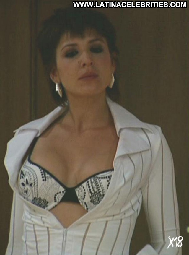Daniela Costa Lalola Brunette International Celebrity Nice Latina