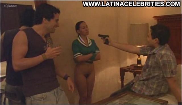Karla Constantini El Misterio De Los Almendros Doll Small Tits Latina