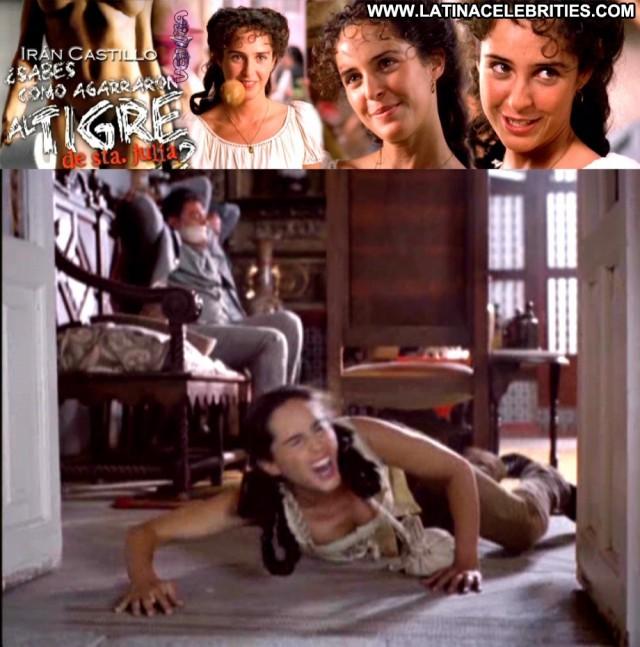 Ir Cast El Tigre De Santa Julia Sexy Small Tits Celebrity