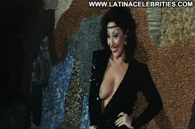 Carmen Carri The Inconfessable Orgies Of Emmanuelle Celebrity Medium