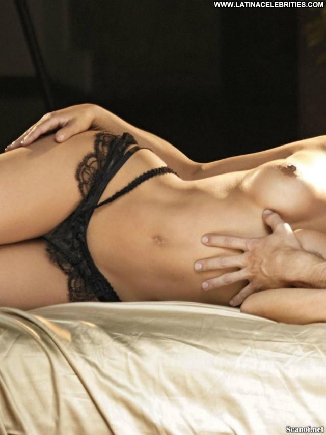 Fabiola Campomanes Miscellaneous Posing Hot Brunette Doll Latina