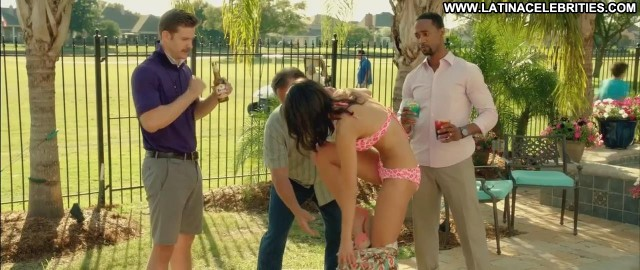 Jordana Brewster Home Sweet Hell Skinny Brunette Medium Tits Cute