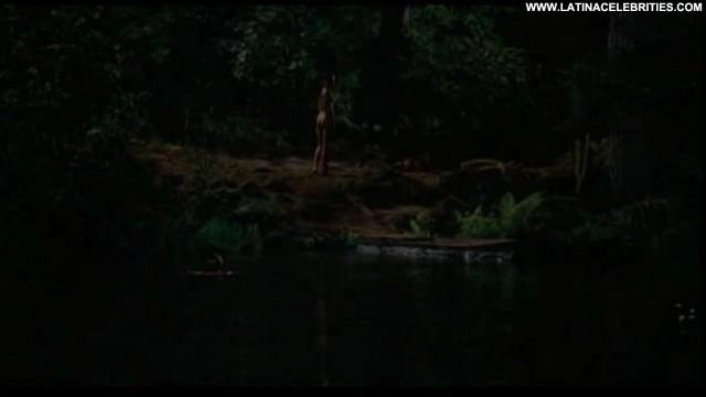 Jordana Brewster Nearing Grace Brunette Medium Tits Beautiful